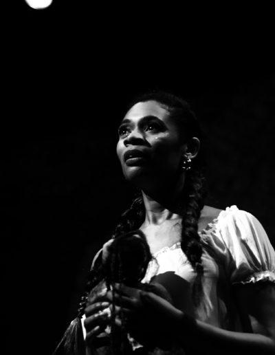 La Flûte Enchantée - Mozart - L'Artchipel Guadeloupe - Mai 2018 - © Ariane Maurisson 2
