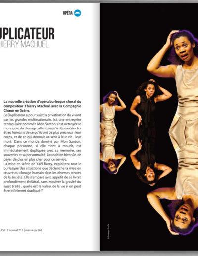 Le Duplicateur - Machuel - Opéra de Massy - Mai 2015 3