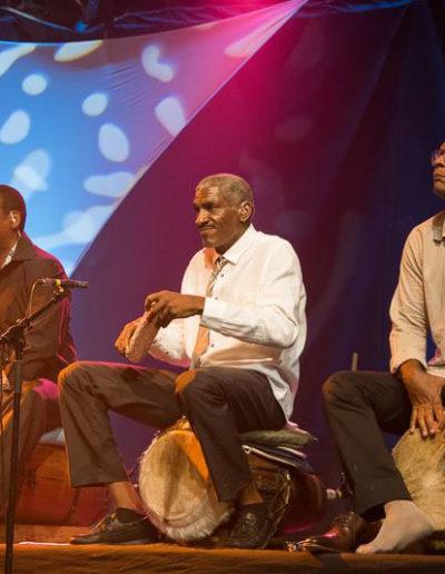 Opéra de Verdure - Festival de Fort-de-France Martinique - Juil 2017 3